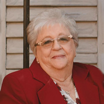 Margaret Nell Shelley