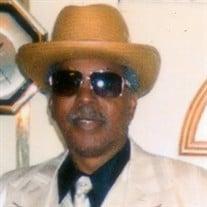 Mr. Frederick Tyrone Jemison