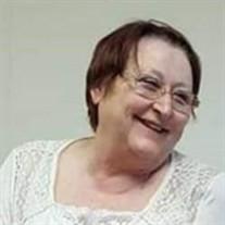 Rita S Calvert