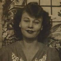 Dottie Mae Hicks