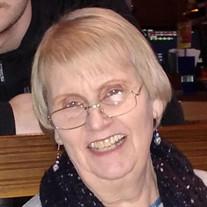 Lois Maxine Wawrzyniak