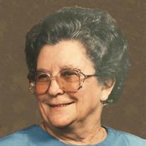 Virginia Payne Rakestraw