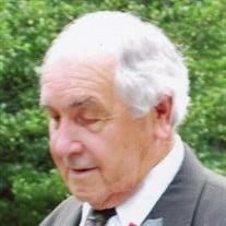 Frank James Irvin, Sr.