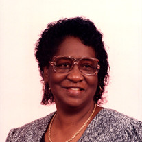 Mrs. Nellie Mae Wallace