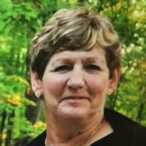 Patricia Jo Lester