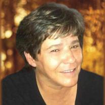 Debra Gail Richard