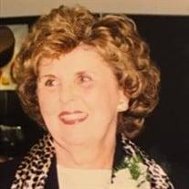 Shirley Ann Kindberg