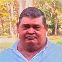 "Mr. Ewing ""Pete"" Weaver Jr."
