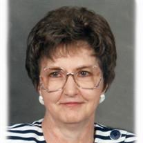Lola S. Elliott