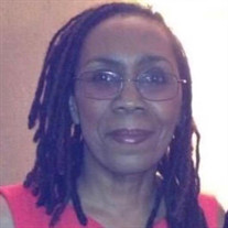 Ms. Sylvia McClain