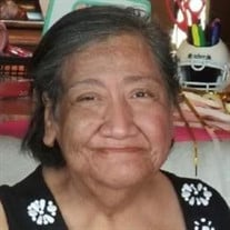 Dolores C. Moreno