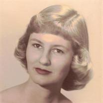 Margaret Yancey Price