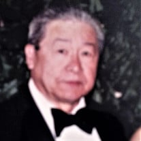 Bernardo Dacanay