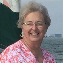 Barbara Fuqua Johnson