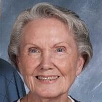 Mary Lou Morris