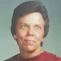 Mary Janet Hanley