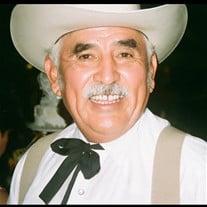 Juan J Castillo