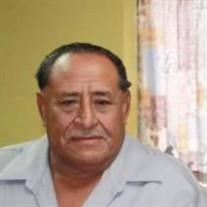 Agustin Ontiveros