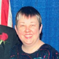 Ms. Nancy Lee Bumbales