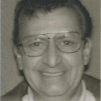 Clifford E. Beebe, Sr.
