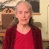 Barbara Matthews (Buffalo)