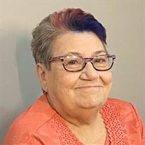 Sheila Jean Williams