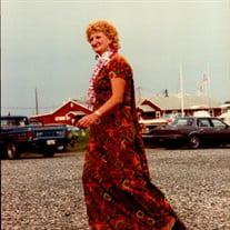 Edna Ruth Mench
