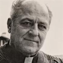 Rev. Peter G. Young Jr.