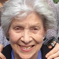 Judith Gershman
