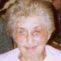 Rose Marie Mayolo