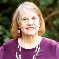 Nora Joan Fields