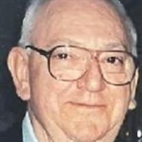 Frank N. Hendrick