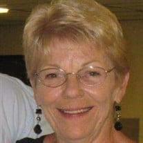 Anne M Blake