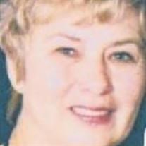 Carol Lynn Bibby