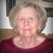 Anita G. Pruett