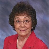 Mary Elizabeth Fitzsimmons Hatfield