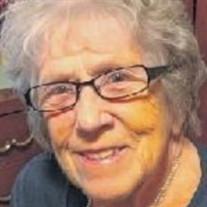 Irene D. Ballard