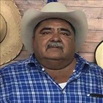 Saturnino Vazquez Vazquez