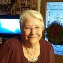 Margaret H. Slater