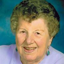 Mrs. Alice M. Dydowicz