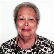 Kathleen Helen Doak