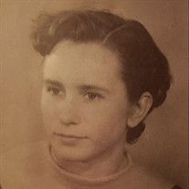Hildegard Herta Martinez