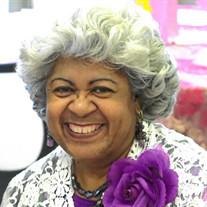 Rosie Dillard Hill