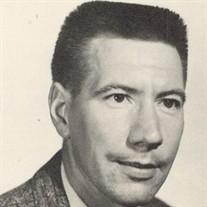 Donald Henry MANNBECK