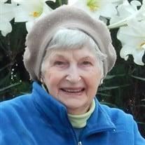 Marcia Louise Lowe
