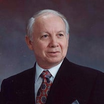 Richard D Abell