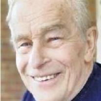 Joseph E. Cronin Sr.