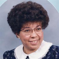 Norma Irene Thompson