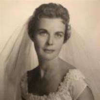 Doris A. Finlay