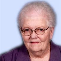 Juanita Ruth Craig